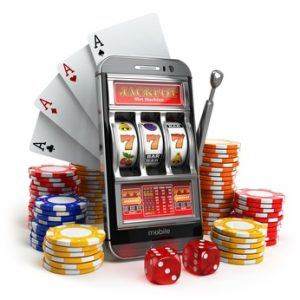 Online Mobile Casino Games