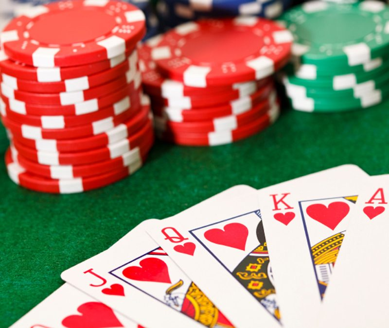 The Real Fun of Online Casino Gambling