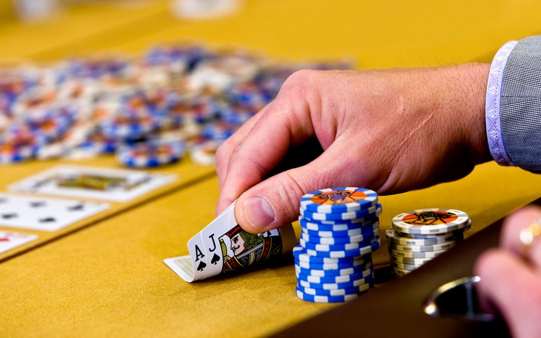Origin and evolution of the World Poker Tournament